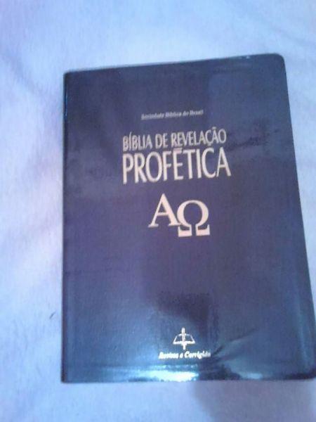 Bíblia de Revelação Profética